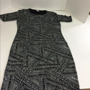 Women's Formal LULAROE DRESS Medium